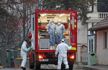 Încă 3 români au murit din cauza coronavirusului. Bilanţul ajunge la 29 de decese