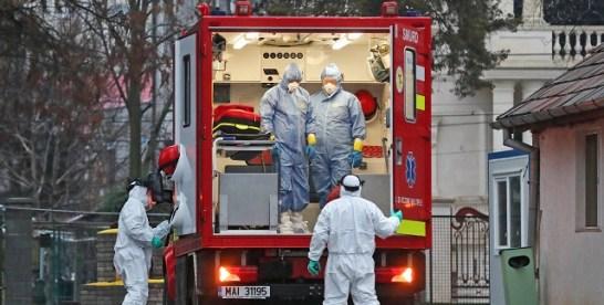 Încă patru decese din cauza coronavirusului în România