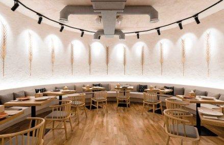 Magicienii spaţiului: Cine sunt arhitecţii care au creionat unele dintre cele mai cunoscute restaurante din Bucureşti, ce i-a inspirat şi ce mai pregătesc pentru scena locală?