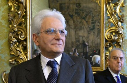 Preşedintele Italiei, într-un mesaj difuzat din greşeală: Nici eu nu merg la frizerie