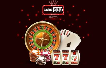 Jocuri online, divertisment de calitate – noul portal cazino365.ro