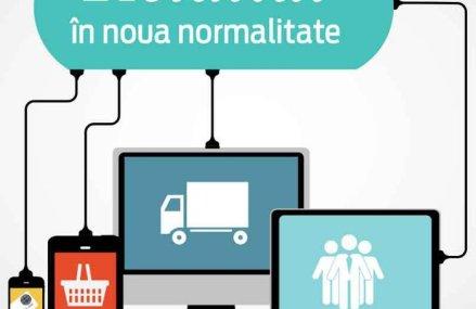 ZF Live Retail. Cum va arăta retailul în noua normalitate postpandemie? Digitalizarea forţată a comerţului poate avea efecte pozitive. Comerţul alimentar, farma şi benzinăriile au rămas în picioare