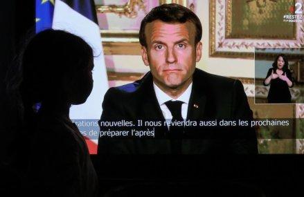 Mutări de forţe în Franţa: Premierul Edouard Philippe şi-a dat demisia, guvernul a căzut, iar Macron vrea să îşi relanseze preşedinţia cu doi ani înainte de alegerile următoare