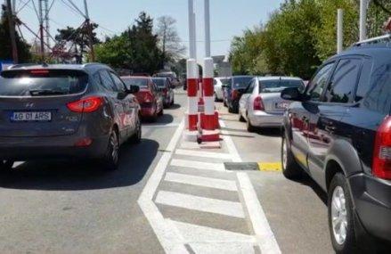 Este oficial: Noul punct de trecere a frontierei cu bacul dintre România şi Ucraina a devenit operaţional