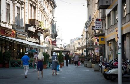 EXCLUSIV Decizie după discuțiile între Guvern și reprezentanții Horeca: Terasele vor fi deschise la 1 iunie, iar litoralul pe 15 iunie; la 1 iulie tot turismul va fi deschis