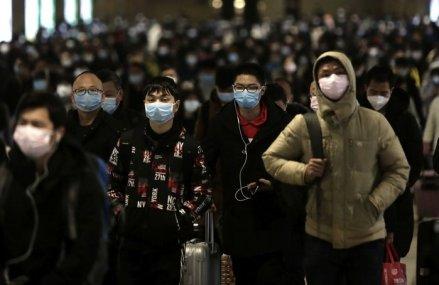 Misterul din spatele şomajului din China: În timp ce Statele Unite au înregistrat 40 de milioane de cereri de şomaj în doar câteva săptămâni, cifrele raportate de autorităţile chineze sunt privite în continuare cu scepticism