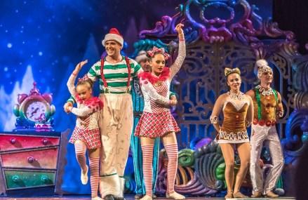Compania Cirque du Soleil se restructurează, pentru a putea fi vândută la licitație
