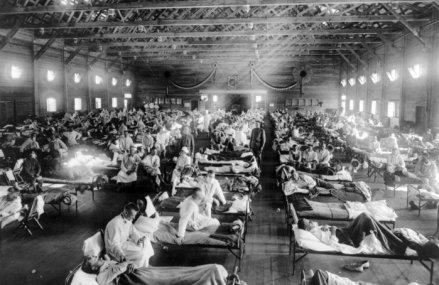 Cum s-a terminat gripă spaniolă din 1918 şi ce lecţii putem învăţa din cea mai mare pandemie a lumii moderne