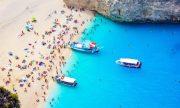Plaje in Zakynthos