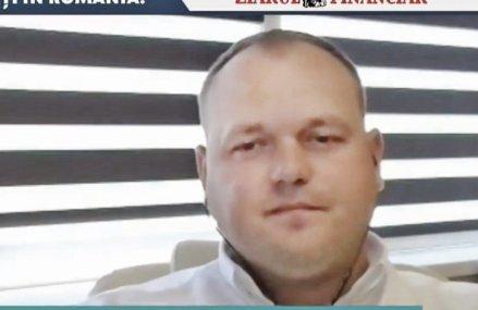 Investiţi în România!, proiect ZF şi CEC Bank. Alexandru Chiric, acţionar, Transilvania Nuts: Am finalizat investiţia de 4 mil. euro în noua fabrică din Ciugud, Alba. Pentru 2020 ţintim o creştere de 38%