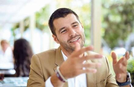 Radu Tănase, cofondator al Calif: În 2020 am restructurat reţeaua de restaurante la jumătate, dar vom continua expansiunea. Stradalul ar putea ieşi câştigător