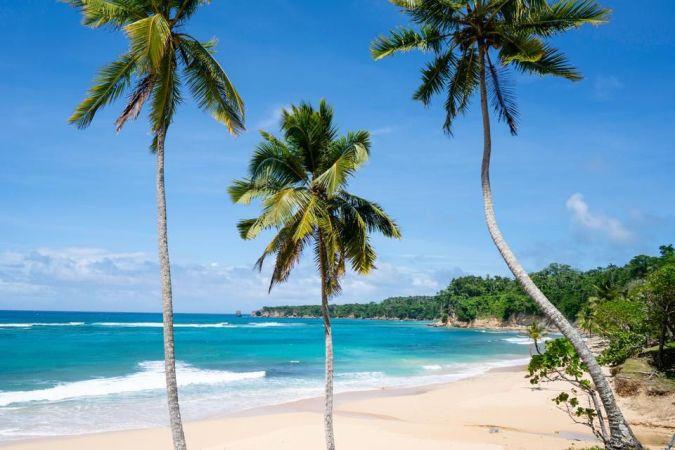 Plaja Grande din Republica Dominicana