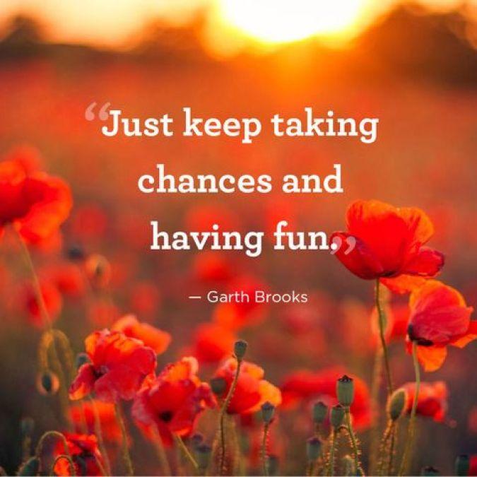 Majoritatea citatelor despre viata sunt facute pentru a avea o stare generala buna