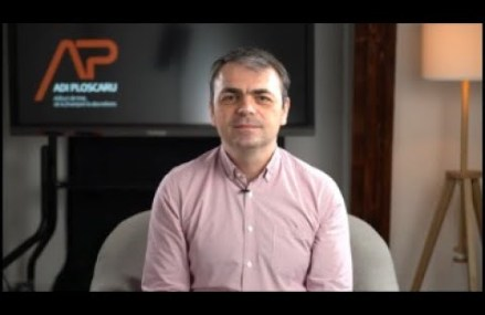 Invitatie la masterclass cu Adi Ploscaru (30 iulie)