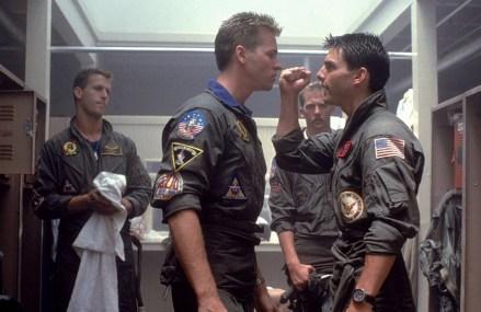 """VIDEO """"Top Gun: Maverick"""" cu Tom Cruise va rula în sălile de cinema din decembrie"""
