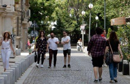 Ţara din UE care INTERZICE accesul persoanelor din România, după ce numărul de cazuri a explodat la noi în ţară