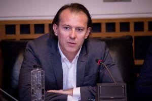 """FLORIN CITU: """"Vom continua programul Fidelis"""""""