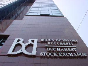 LA MIJLOCUL SEDINTEI: Lichiditate de 6,18 milioane de euro pe BVB