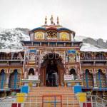 Badrinath Temple (Ancient Lord Vishnu Temple), Uttarakhand India, badrinath taxi service