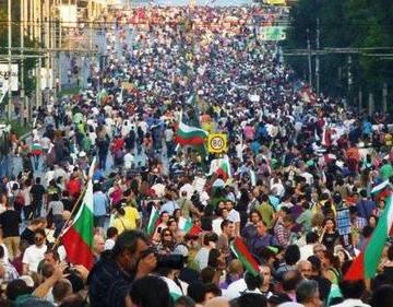 garnizov protesti