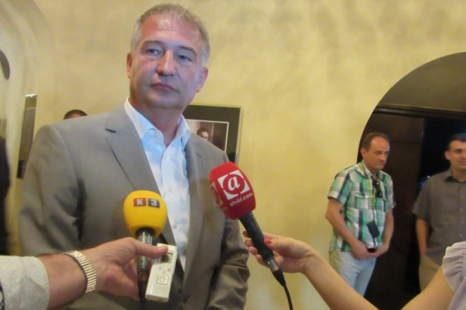 Dragan Talic NDP