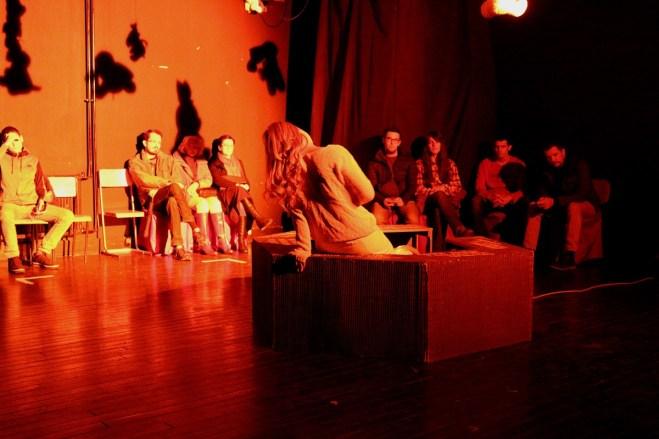 predstava dvanaest zvjezdica
