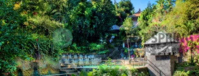 Welcome to Banjar Hot Spring