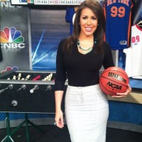 Sports Woman Of The Week; Erin Sharoni