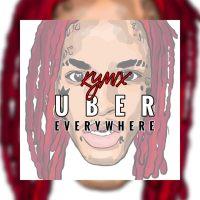 NEW! KYNG! Uber Everywhere Remix!