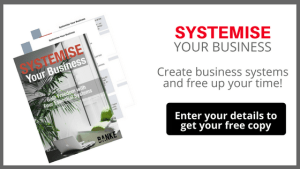 Free Systemise Your Business