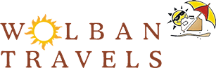 Wolban Travels Logo