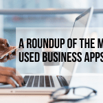 A roundup of the most used Business Apps in 2019