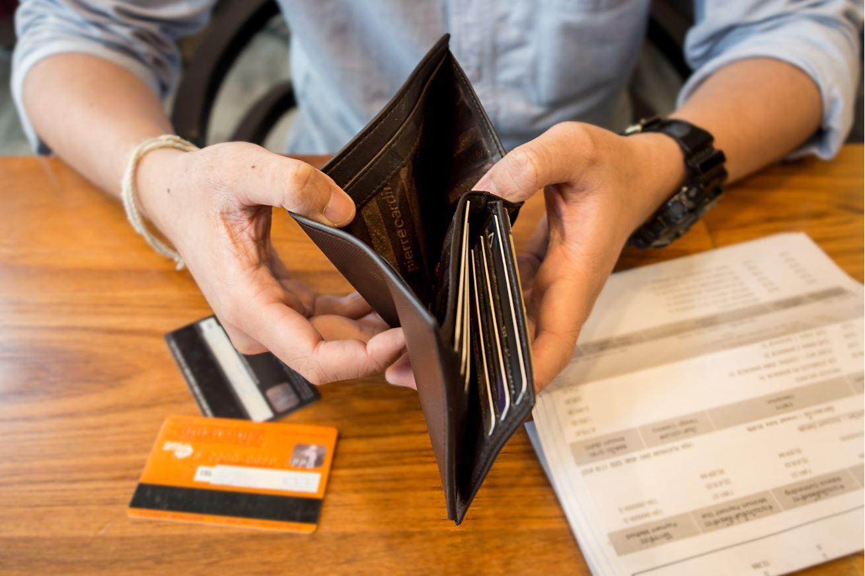 minijob heimarbeit geld bekommen trotz negativer schufa