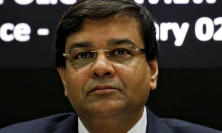 Urjit Patel – New Governor of Reserve Bank of India