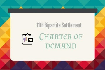 11th bipartite settlement