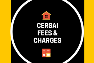 cersai-fees-and-charges