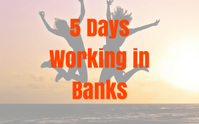 Possibilities of 5-Day Banking in India