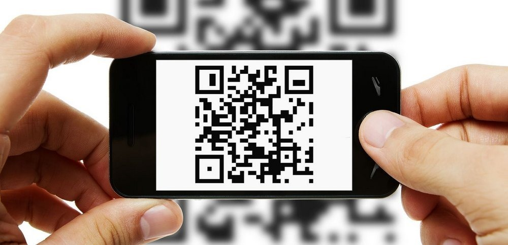 How to pay using Bharat QR Code?