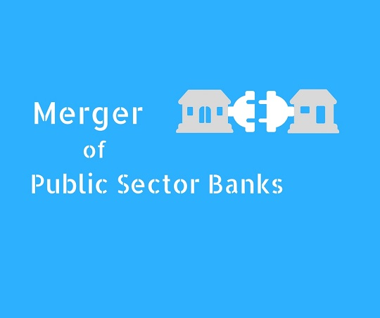 Bank of Baroda, Dena Bank and Vijaya Bank Merger announced by Govt.