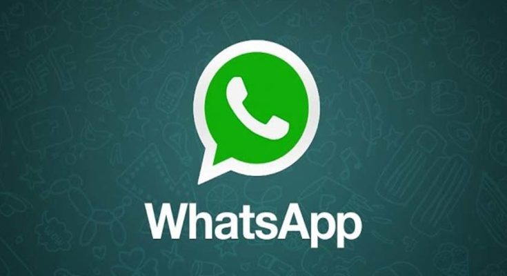 Notice served through WhatsApp to a defaulter is valid