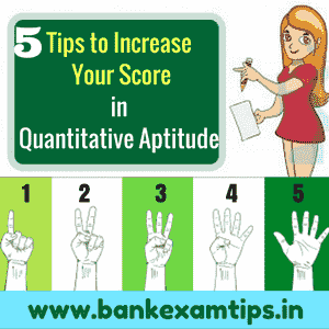 How to calculate aptitude questions more quickly?
