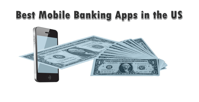 Best Mobile Banking Apps in the US