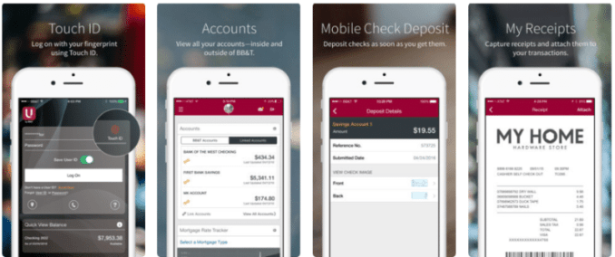 Best Mobile Banking Apps in the US 2019 (Android, iOS & Windows)
