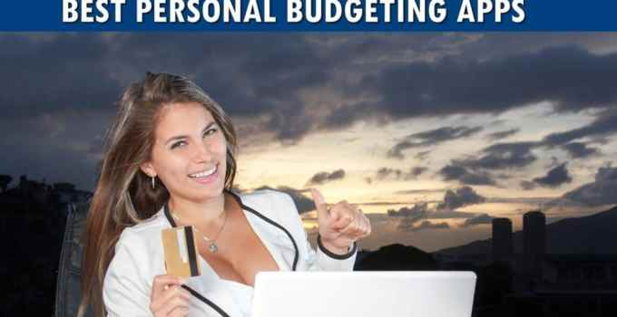 Best Personal Budgeting Apps