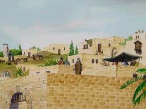 Town of Nazareth