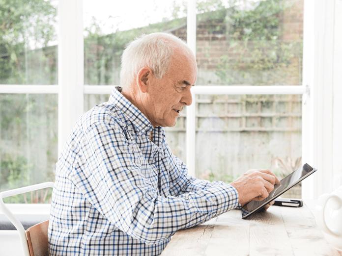Senioren Fraud