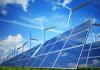 Erneuerbare Energien Onshore