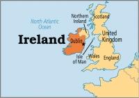 Η αύξηση ρεκόρ του ΑΕΠ της Ιρλανδίας στο 26,3% το 2015 είναι μια φθηνή λογιστική απάτη