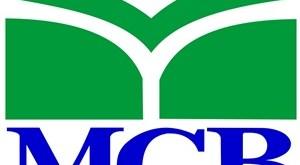 MCB Bank Pakistan Logo