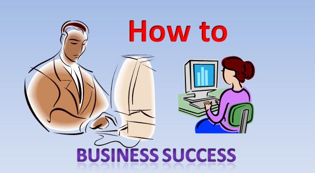Best way You make Successful in Business